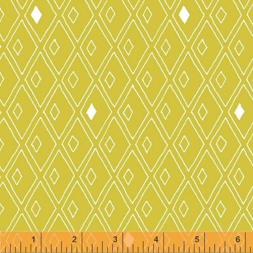 43356-15 Diamonds citrus
