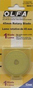 45mm Rotary Blade Refill 1ct