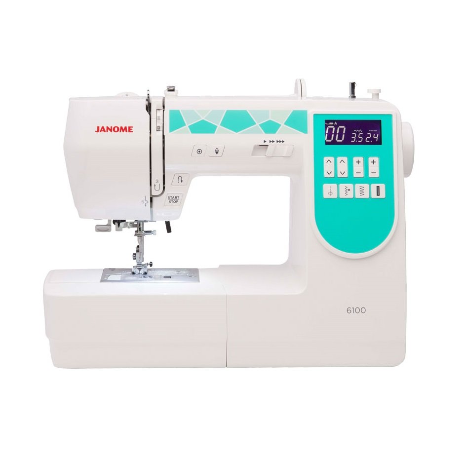 Janome 6100 Sewing Machine