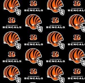 6229-D NFL Cincinnati Bengals