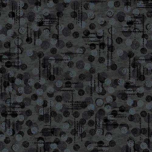 9570-99 Jot Dots black