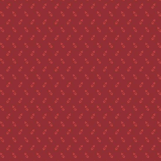 A-9737-R Bouquet Garni red