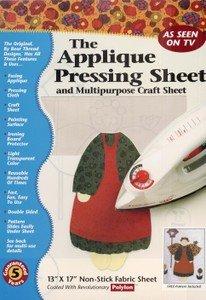Applique Pressing Sheet 13x17