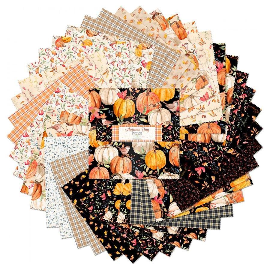 Autumn Day 10 Squares 518-682-518