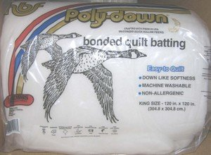 Batting Poly-Down