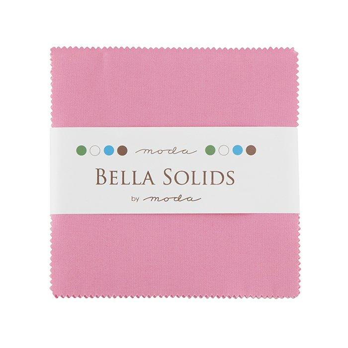 Bella Solids 30s Pink 9900PP-27