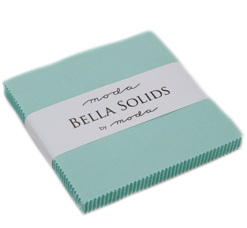 Bella Solids Aqua 9900PP-34