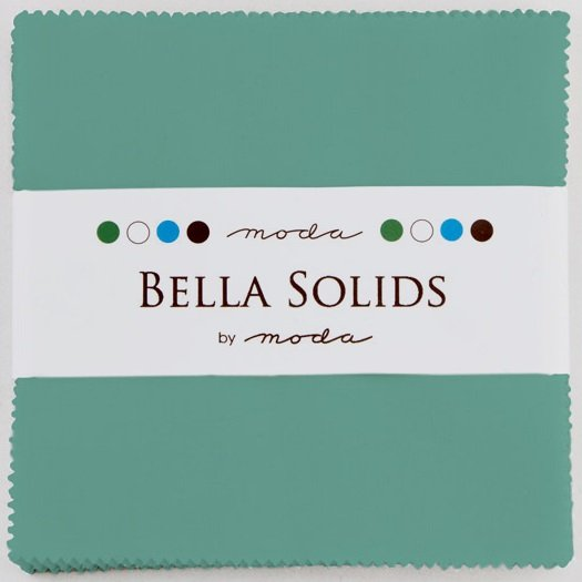 Bella Solids Betty's Teal 9900PP-126