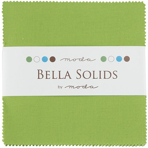 Bella Solids Fresh Grass 9900PP-228