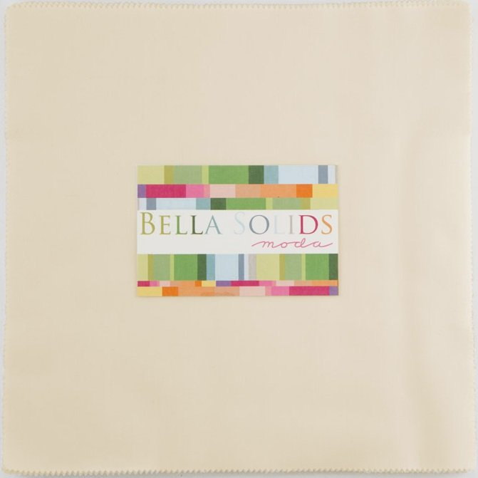Bella Solids Natural 9900JLC-12 Junior 20pc.