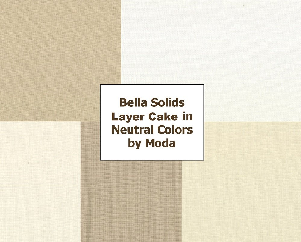 Bella Solids Neutrals 9900LC-21