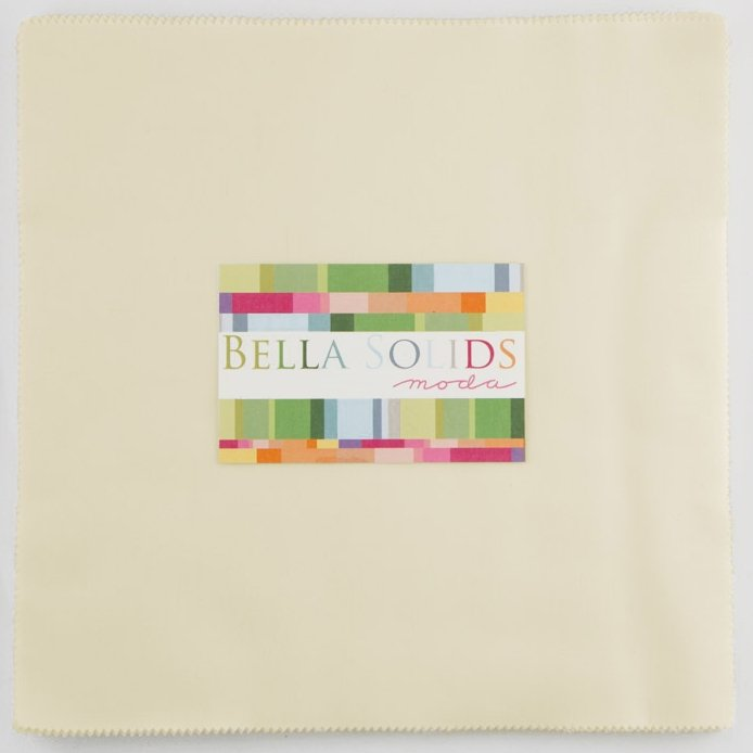 Bella Solids Snow 9900JLC-11 Junior 20pc.