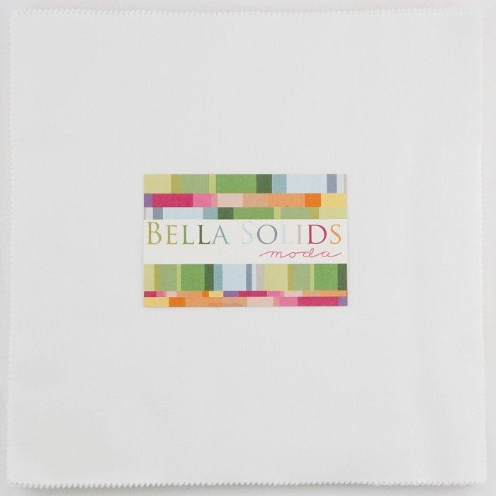 Bella Solids White 9900JLC-98 Junior 20pc.