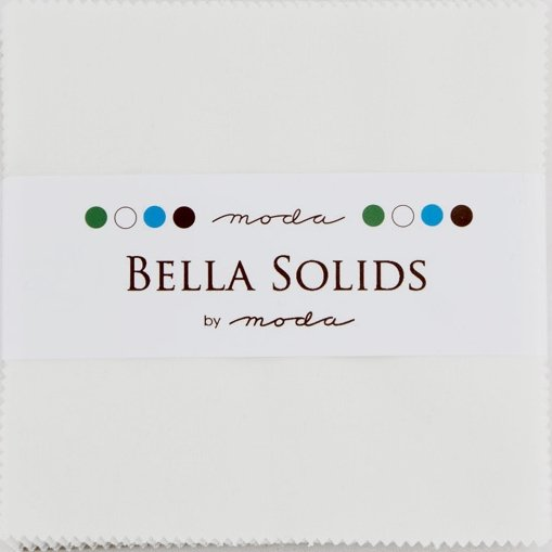 Bella Solids White 9900PP-98