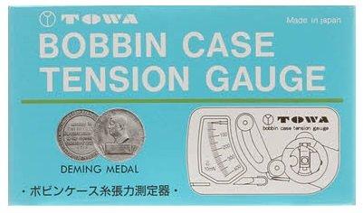 Bobbin Case Tension Gauge