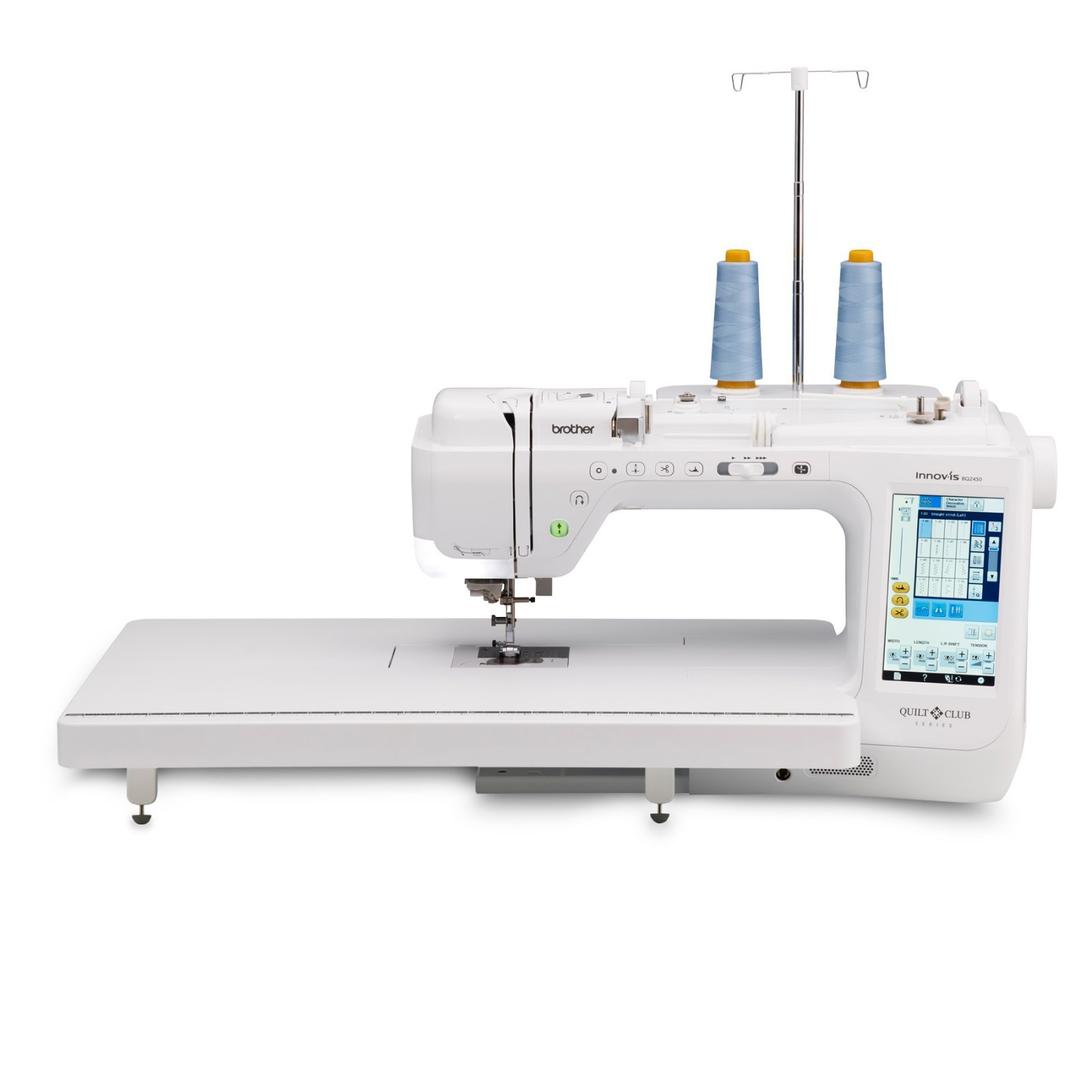 Brother Innov-is BQ2450 Quilting & Sewing Machine