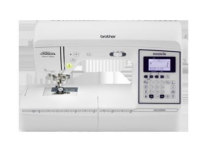 Brother Innov-is NQ550PRW Sewing Machine