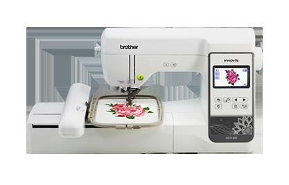 Brother Innov-is NS1150E Embroidery-Only Machine