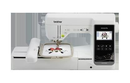 Brother Innov-is NS2750D Combination Sewing & Embroidery Machine