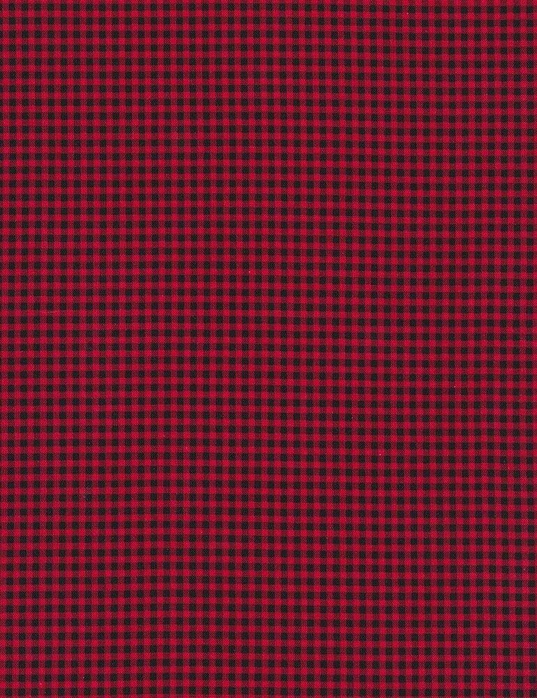 Check-C7065-Red Holiday Checks