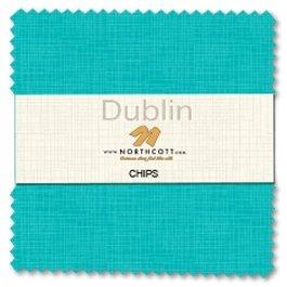 Dublin Chips 5 Squares CDUBLIN42-10