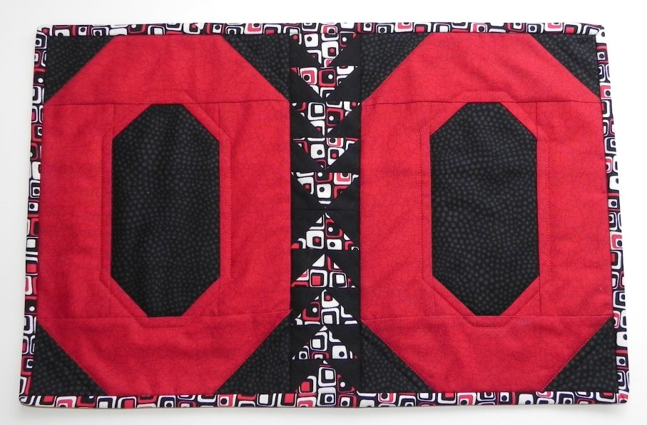 OSU Go Bucks! Mini Quilt Kit