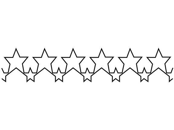 Groovy Board Stars 6