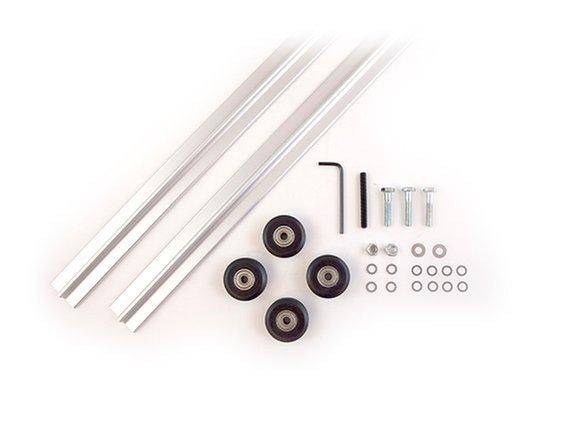 HQ Precision-Glide Carriage Track & Wheel Upgrade Kit for HQ18 Avante