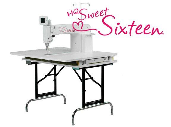 HQ Sweet Sixteen Sit-Down System
