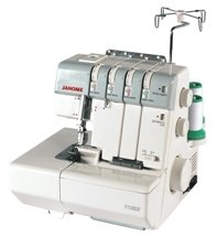 Janome 1110DX Serger