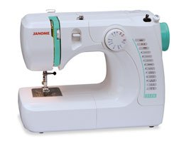 Janome Sew 3128 Sewing Machine