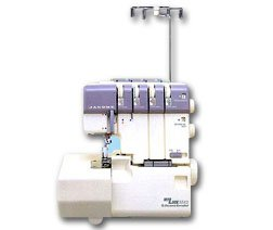 Janome Serger ML 634D Serger
