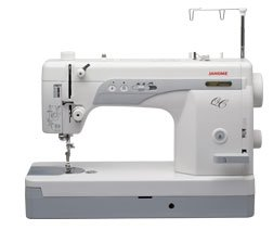 Janome MC1600P-QC Sewing Machine