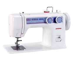Janome Treadle 712T Sewing Machine