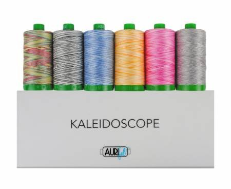 Kaleidoscope Thread Package