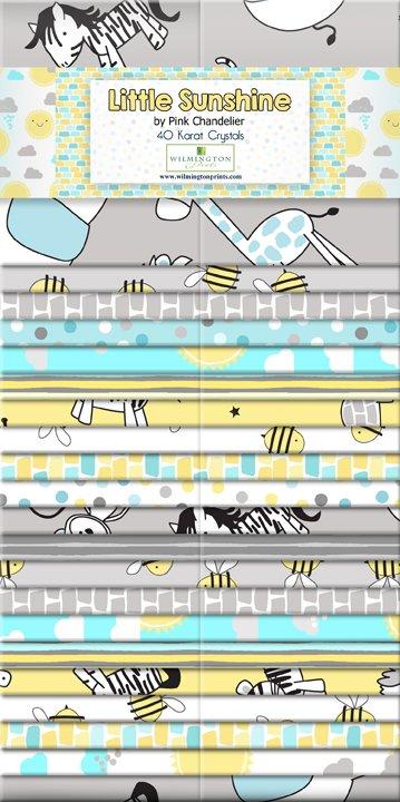 Little Sunshine 2.5 Strips Q840-538-840