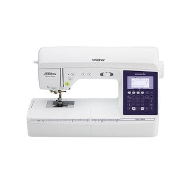 Brother Innov-is NQ575PRW Sewing Machine