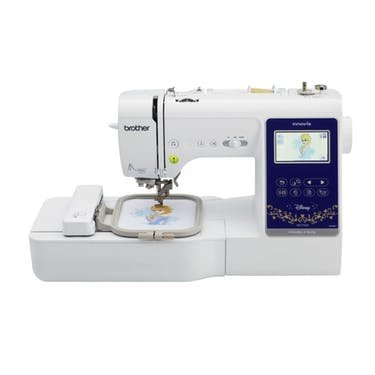 Brother Innov-is NS1750D Combo Sewing & Embroidery Machine