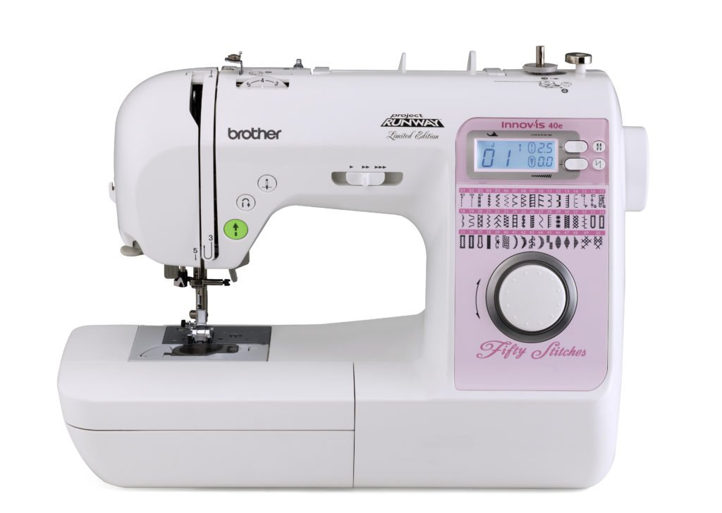 Brother Innov-is NS40E Sewing Machine