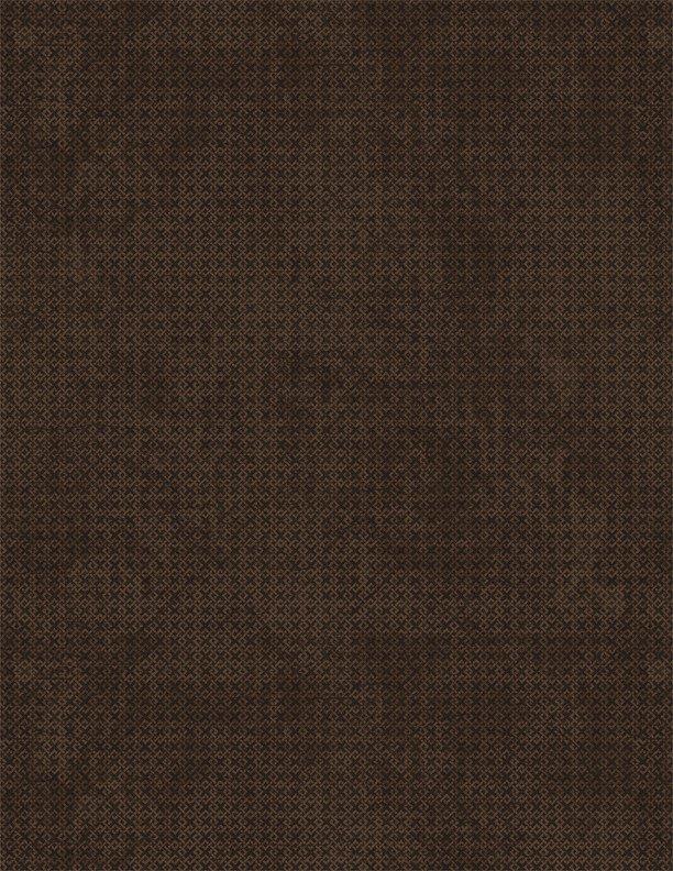 Q1825-85507-299 Criss Cross Texture Burnt Brown