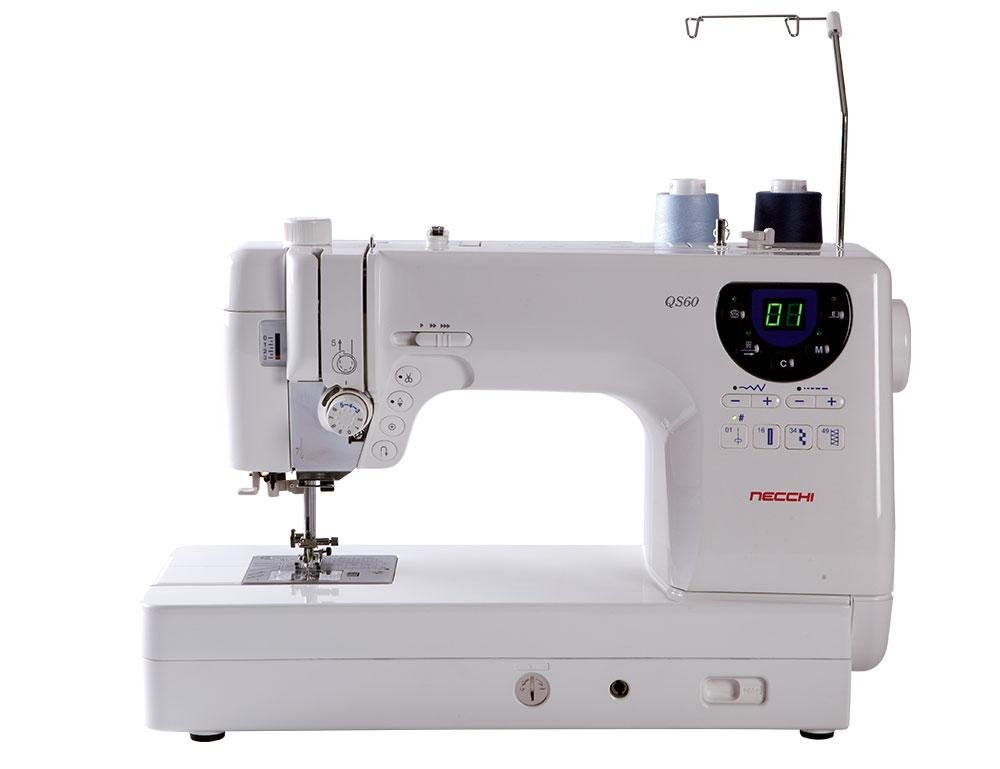 Necchi QS60 Sewing Machine