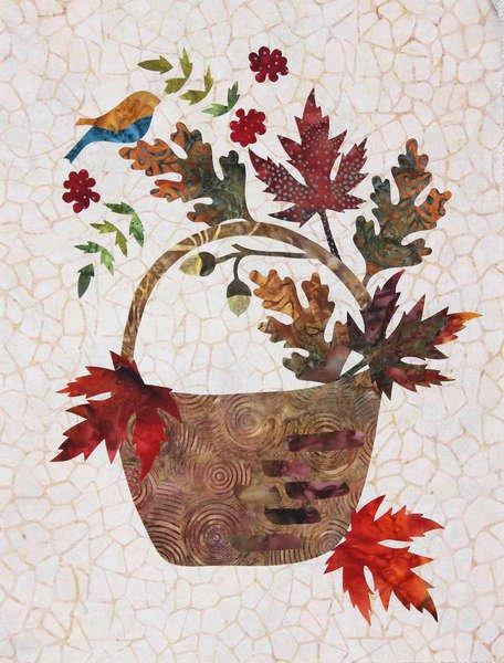 Seasonal Silhouettes 09 September Kit