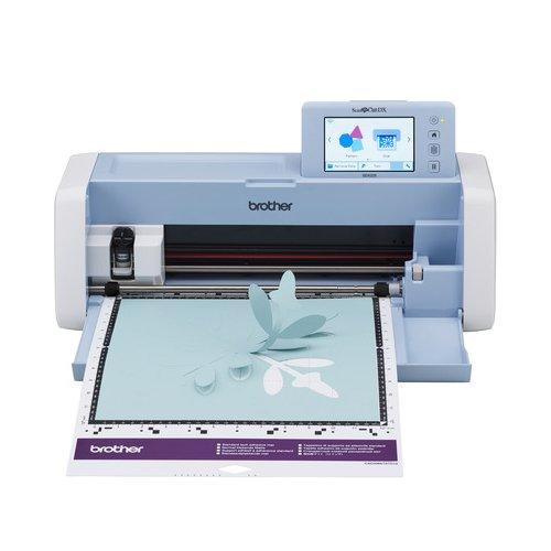 Brother ScanNCut SDX225 Cutting Machine