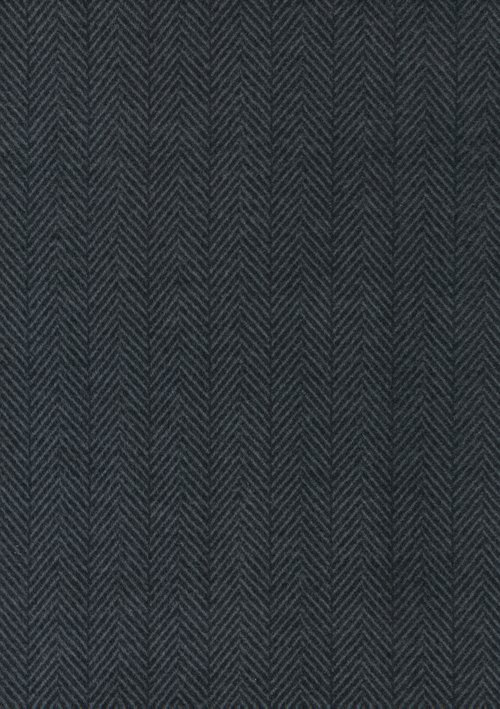 tailor-cf7973-charcoal Herringbone Flannel