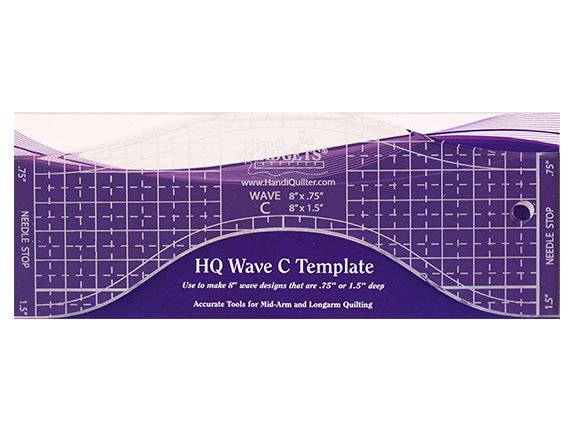 Template - HQ Wave C 8