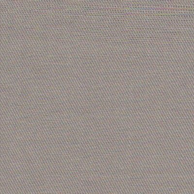 Twill Solid gray