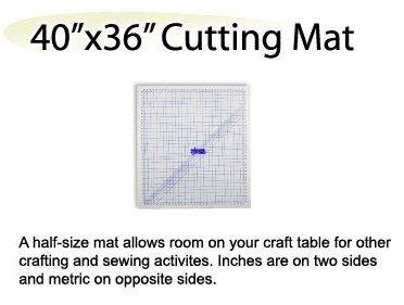 Cutting Mat 40 x 36