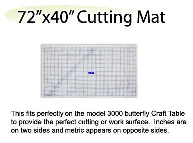 Cutting Mat 72 x 40