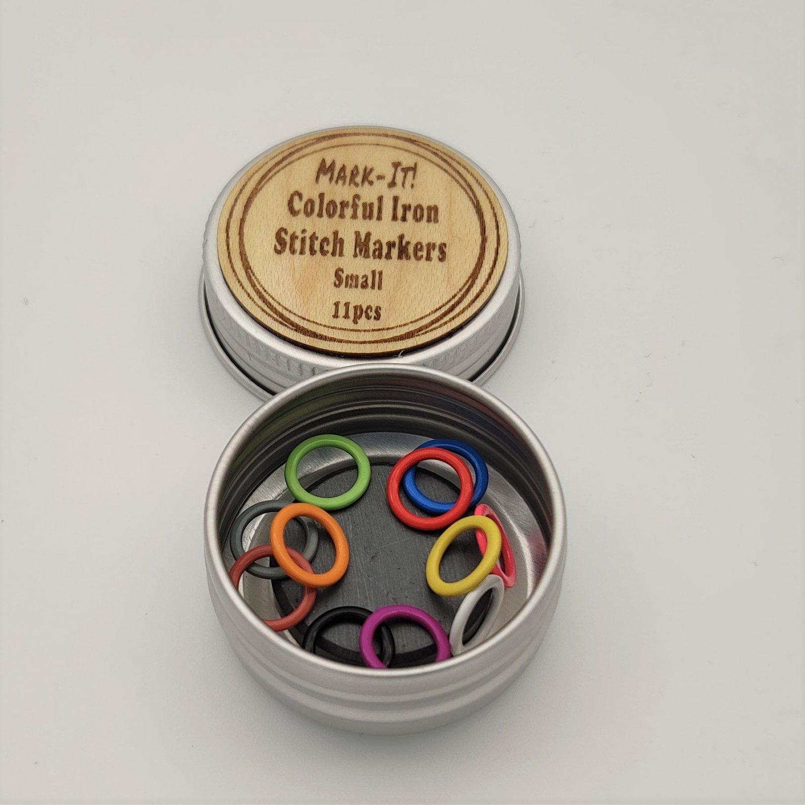 Mark-It! Stitch Markers