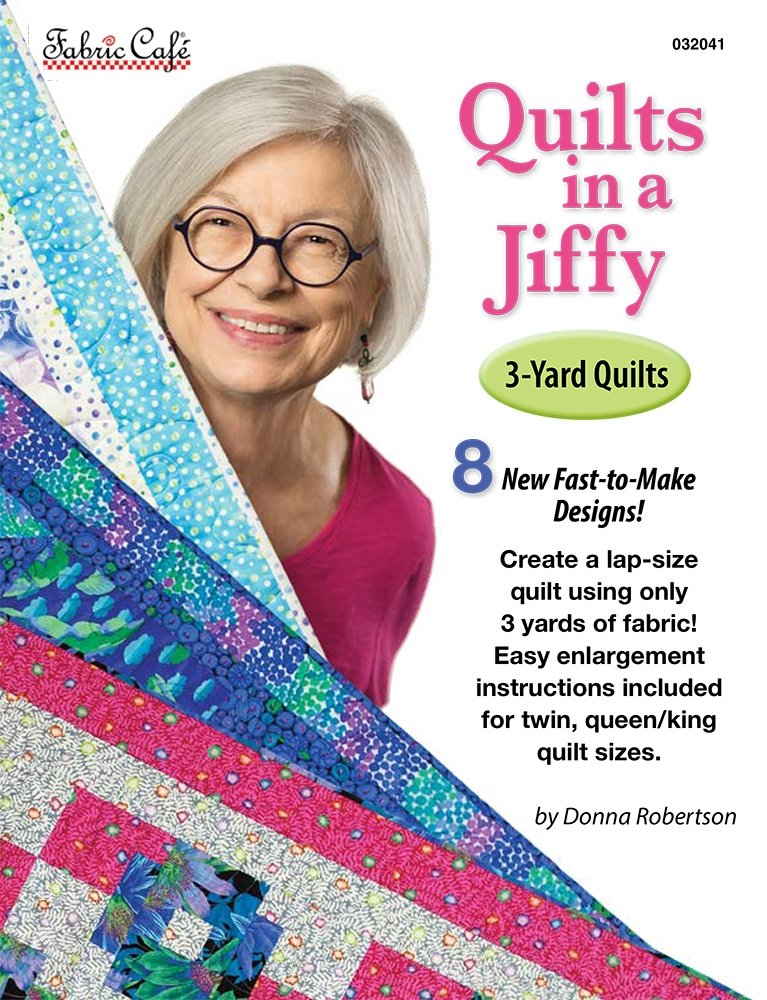 Quilts In a Jiffy